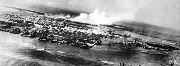 Pearl Harbor | Remembering the Past of the United States and the Jewish Nation