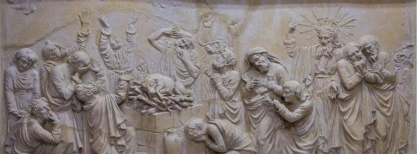 Walking Through the Word: The Path of Elijah (Part 1)