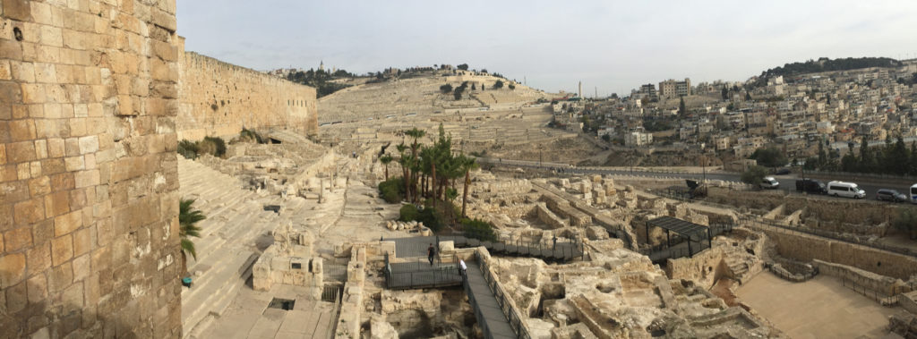 What Was the Importance of the Temple in Jerusalem?