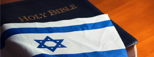 Promises to Israel Rooted in the Bible