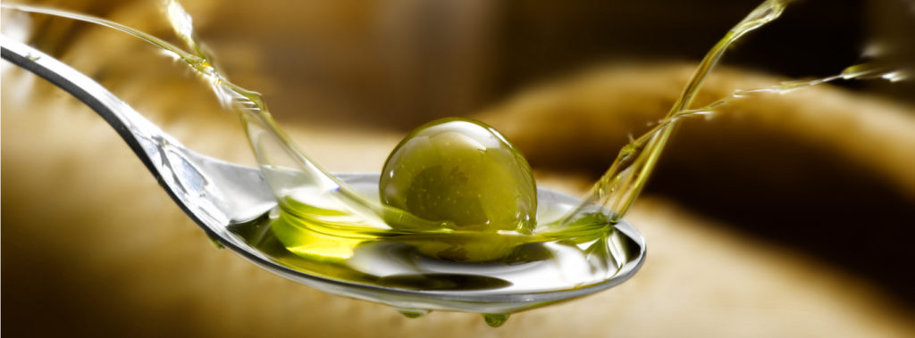 The Olive Oil of Ancient Israel Comes Home