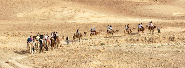 Life and Legacy in Israel | Leaving a Legacy During Trials
