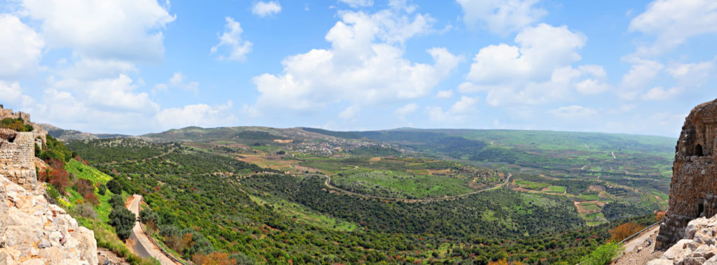 What Is the Biblical Significance of Golan Heights?