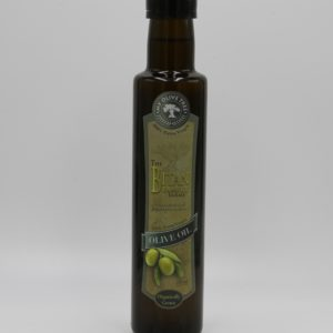 Extra Virgin Olive Oil from Bitan Family Grove