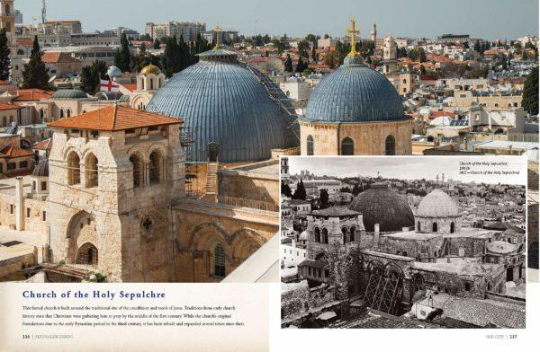 Jerusalem Rising: The City of Peace Reawakens