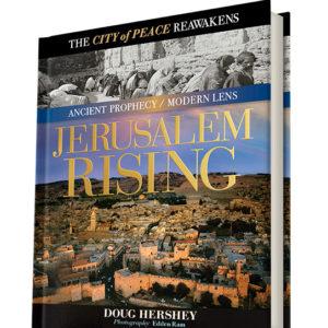 Jerusalem Rising